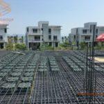 Tiết kiệm vật liệu khi xây nhà với công nghệ sàn hộp không dầm (sàn Ubot)
