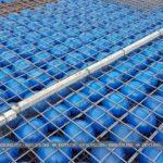Kết cấu sàn nhẹ bằng công nghệ Sàn bóng không dầm (sàn Bubble Deck)