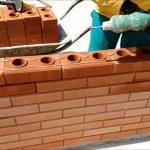 """Xem ngôi nhà xây xong chỉ trong vài ngày với giải pháp """"gạch lego"""""""
